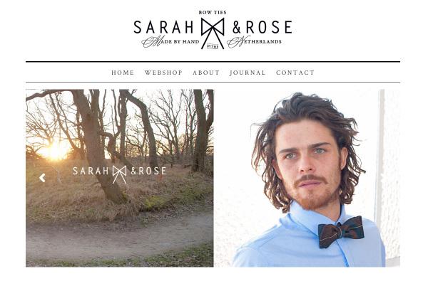 sarah & rose